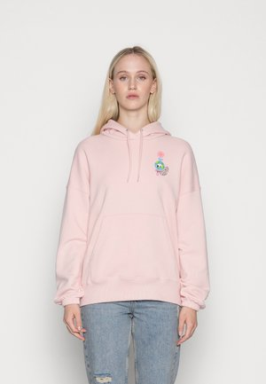 DOWNTOWN GRAPHIC - Hoodie - lotus