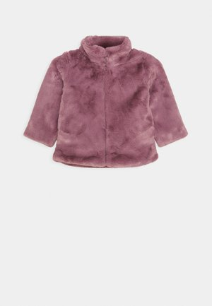 NMFMAMY - Winter jacket - wistful mauve