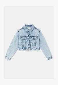 TALLY WEiJL - Denim jacket - bleached denim - 4