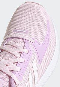 adidas Performance - RUN  2.0 CLASSIC RUNNING - Stabilty running shoes - pink - 10