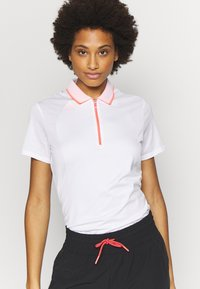 adidas Golf - A.RDY  - Funkční triko - white - 0