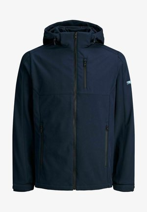 Outdoor jacket - navy blazer