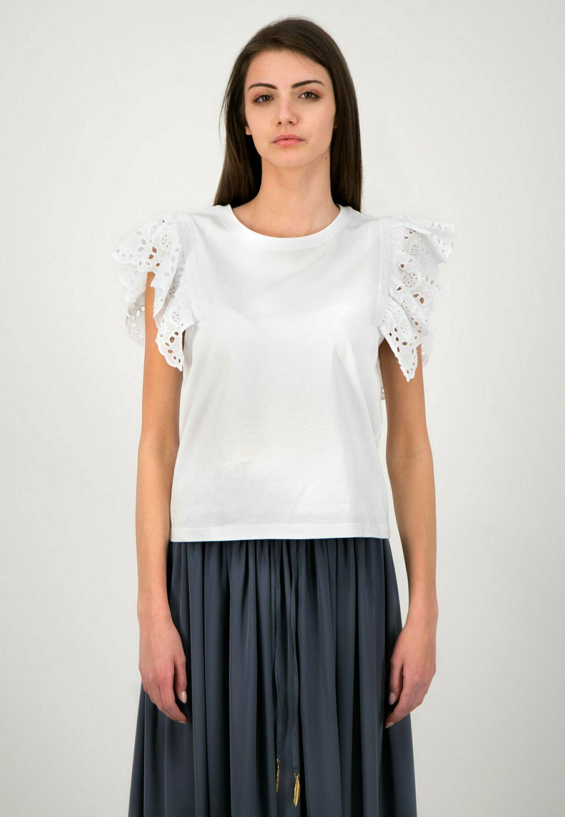 Damen VOLANT - T-Shirt print