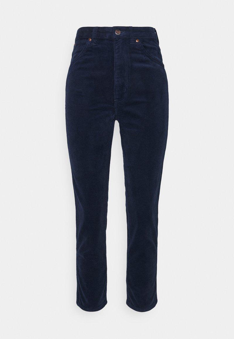 Wrangler - Trousers - ink