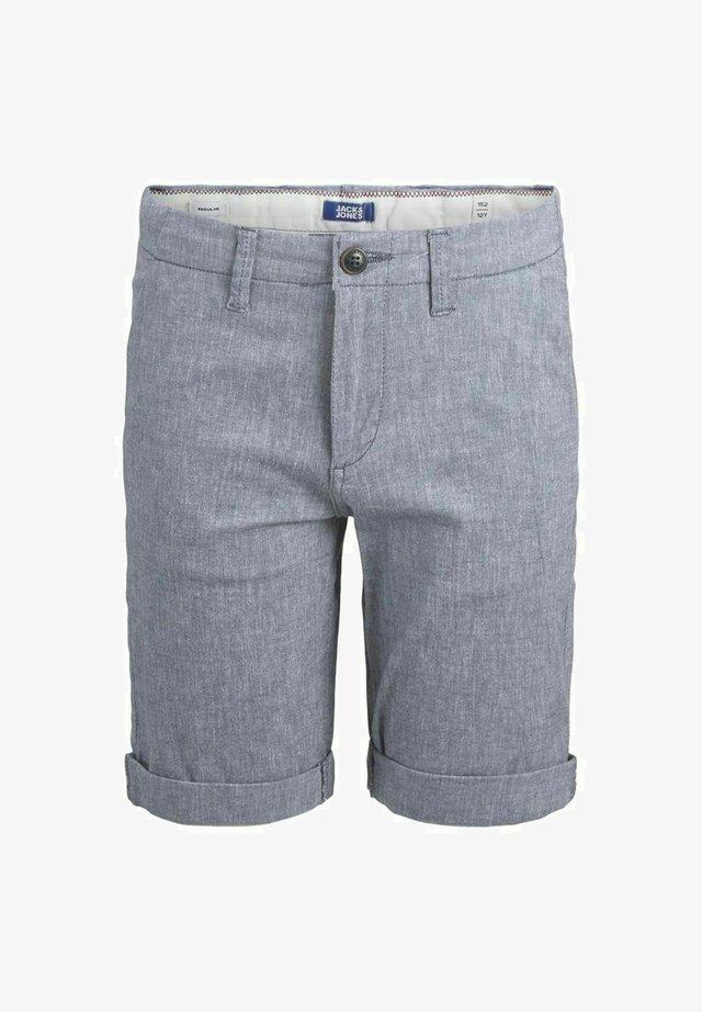 DAVE  - Shorts - blue indigo