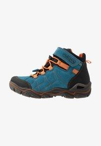 Primigi - Classic ankle boots - baltic/nero/ner - 1