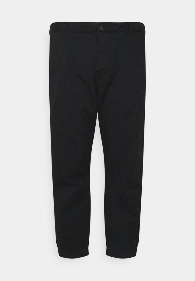 ONSCAM  - Kalhoty - black