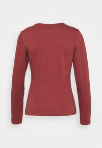 Anna Field - T-shirt à manches longues - red - 1