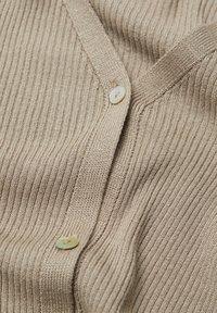 Mango - CANE-A - Jumper dress - lyst/pastell grå - 6