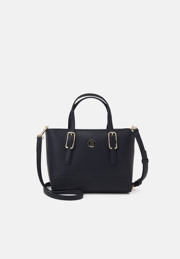 HONEY SMALL TOTE SET - Handbag - blue
