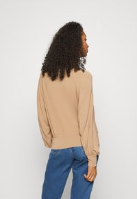 ONLY - ONLGLAMOUR - Jumper - toasted coconut - 2