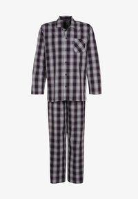 Jockey - Pyjamas - dark blue/white - 6