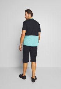 Vaude - MOAB SHORTS III - Outdoor Shorts - black uni - 2