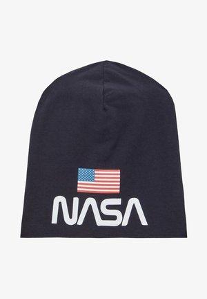 NASA - Beanie - black
