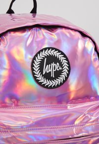 Hype - BACKPACK HOLO - Reppu - pink - 2