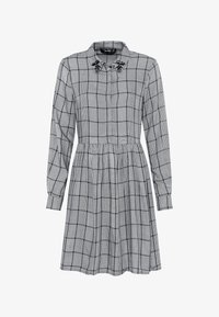 HALLHUBER - Day dress - schwarz - 3