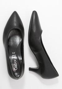 Gabor - Classic heels - schwarz - 3