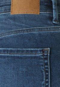 Marks & Spencer London - CARRIE - Jeans Skinny Fit - blue denim - 5