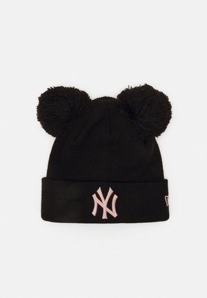 LEAGUE BOBBLE NEYYAN - Bonnet - black