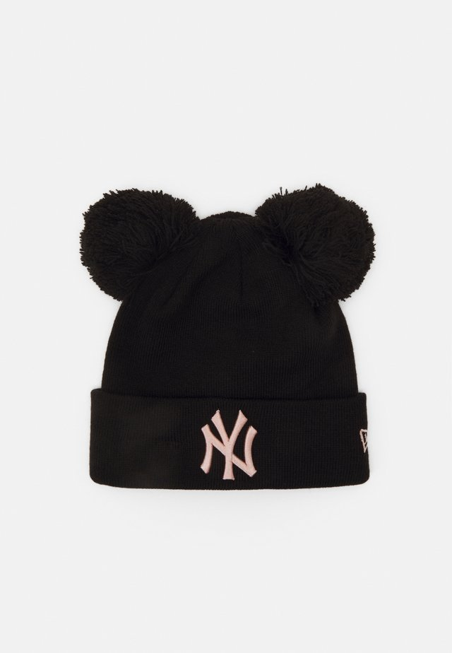 LEAGUE BOBBLE NEYYAN - Beanie - black