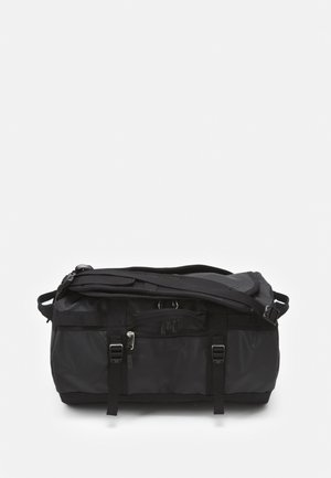 BASE CAMP DUFFEL XS UNISEX - Hiking rucksack - black/white