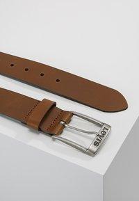 Levi's® - NEW DUNCAN - Pásek - brown - 2