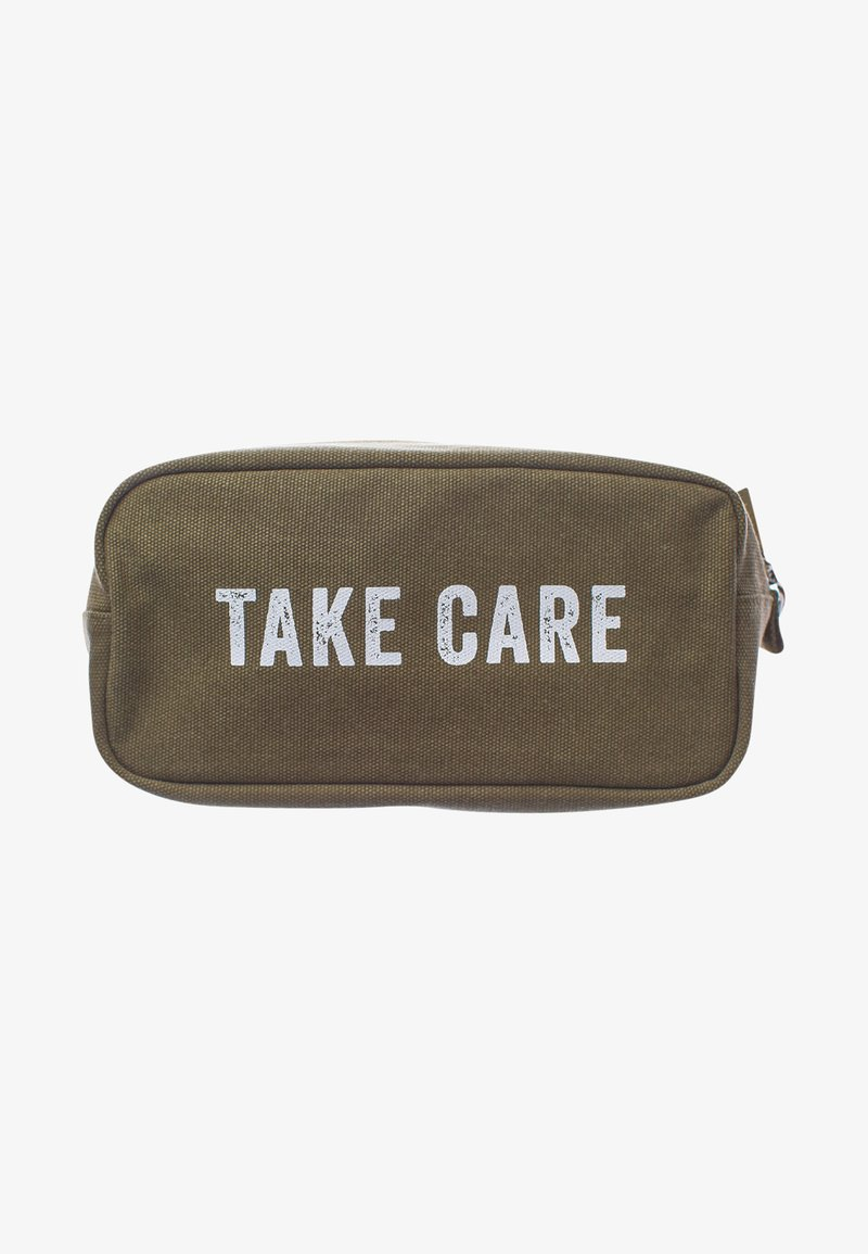 Izola - WASH BAG - Wash bag - take care