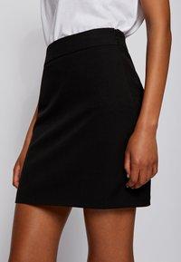 BOSS - Mini skirt - black - 3