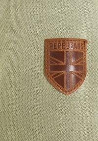 Pepe Jeans - ANETTE - Sweatjakke - palm green - 2
