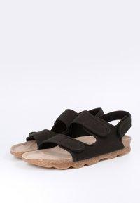 Genuins - Walking sandals - schwarz - 2