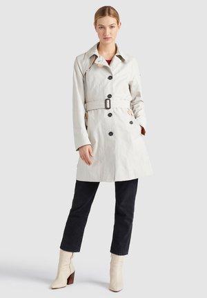 AURORA - Trenchcoat - beige