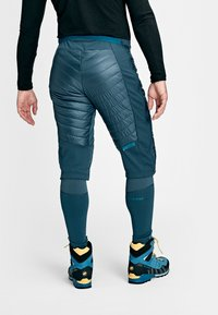 Mammut - Outdoor trousers - wing teal - 1
