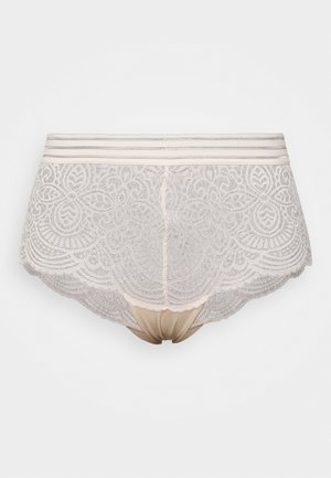 ESSENTIAL BOYSHORT - Pants - morganite