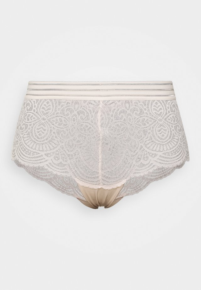 ESSENTIAL BOYSHORT - Underkläder - morganite