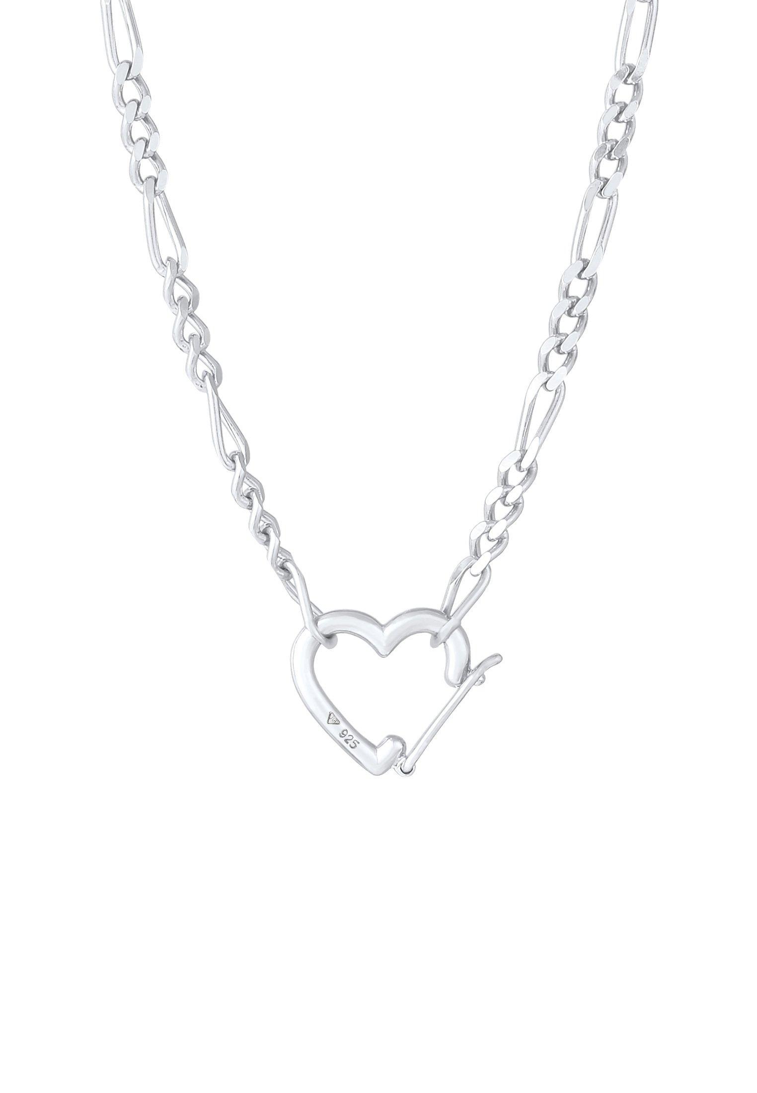 Elli Herz - Halskette Silber