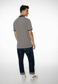 NXG by Protest - HUSH - Polo shirt - oxford blue - 4