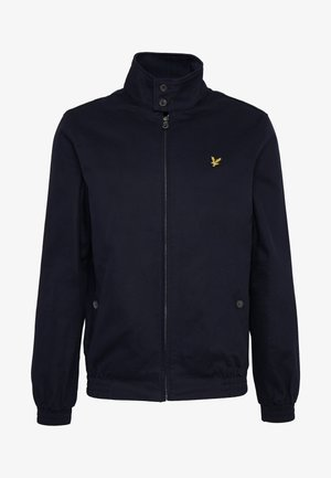 HARRINGTON JACKET - Bomberjacks - dark navy