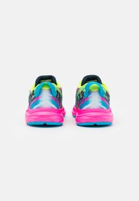 ASICS - GEL-NOOSA TRI 13 UNISEX - Competition running shoes - digital aqua/hot pink - 2