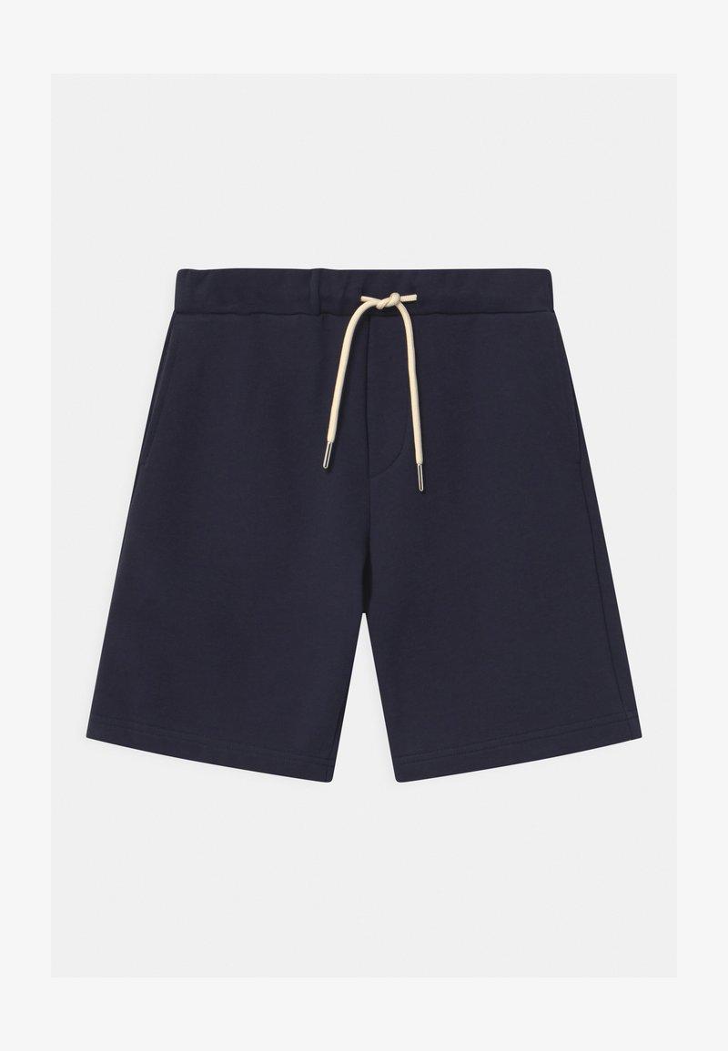 Marni - CALZONCINI UNISEX - Shorts - costal blue