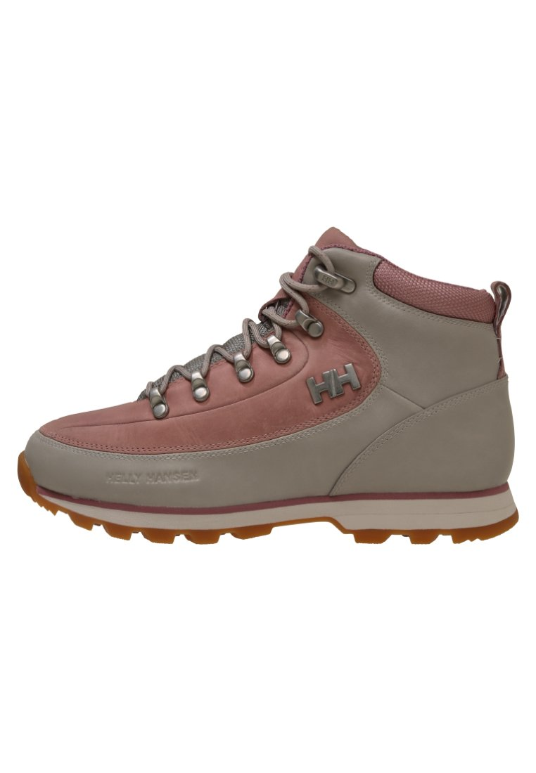 Women THE FORESTER - Hiking shoes