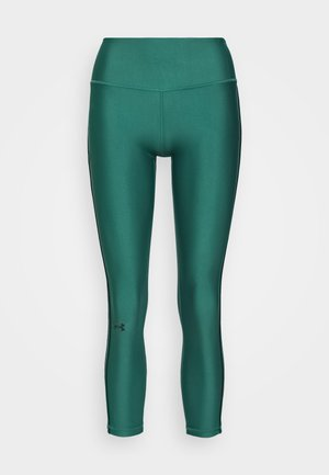 ANKLE CROP - Tights - saxon green