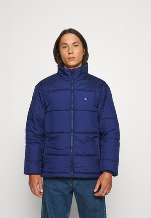 PADDED STAND PUFF ORIGINALS WINTER JACKET FILLED THIN - Giacca invernale - night sky