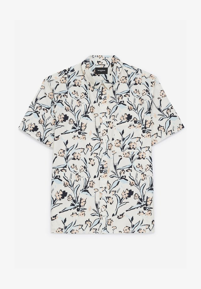 Shirt - ecru / beige rose