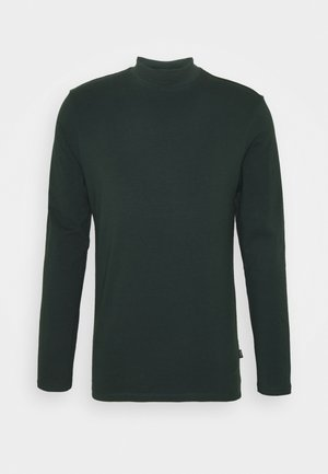 THEO TURTLE NECK  - Long sleeved top - scarab