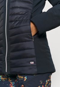 Luhta - EIJALA - Soft shell jacket - dark blue - 8