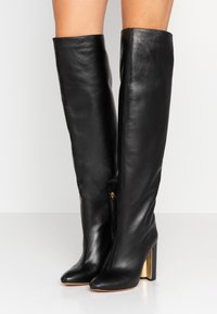 Pura Lopez - High heeled boots - black - 0