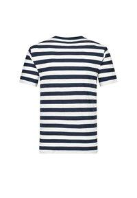 McGregor - Print T-shirt - bright navy - 1
