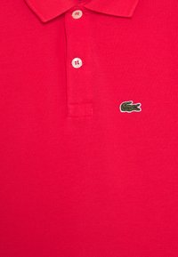 Lacoste - BEST - Polo shirt - sirop - 2