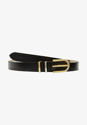 ZOE BELT - Riem - black