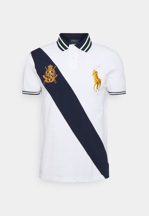 BASIC - Polo - classic oxford